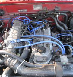 22re fuel system diagram schematic diagram database toyota 22re engine fuel diagrams [ 1024 x 768 Pixel ]