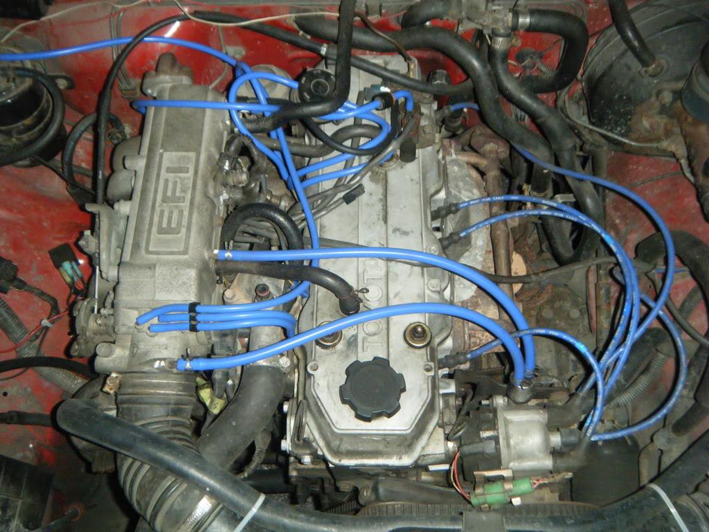D Re Rough Idle Vacuum Hose Problem Picture on 94 22re Vacuum Line Diagram