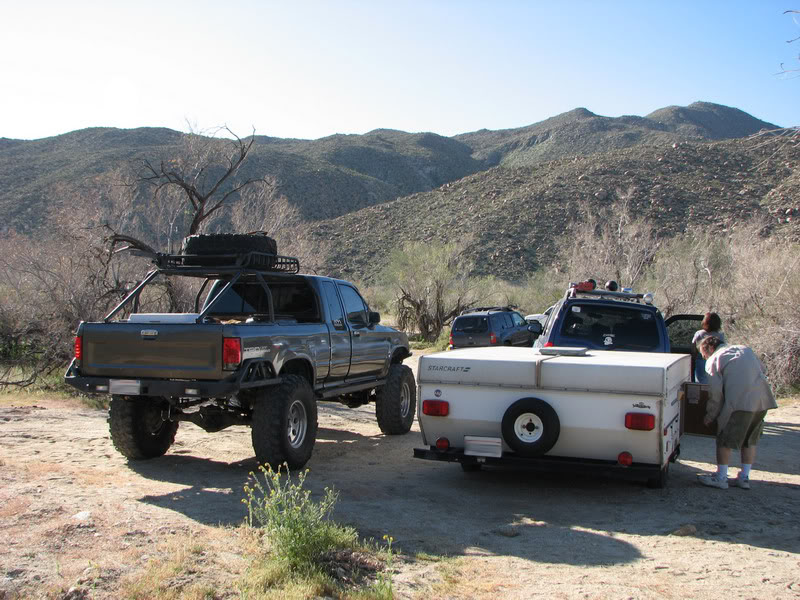 Roof Rack For Truck Cab