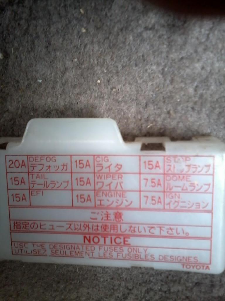 1995 toyota 4runner wiring diagram warn winch atv 92 fuse panel library92