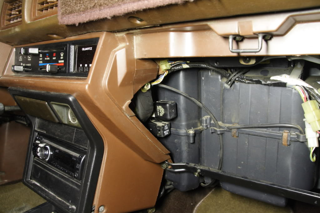 90 Chevy Fuse Box Wiring Diagram Blower Motor Stopped Working Yotatech Forums