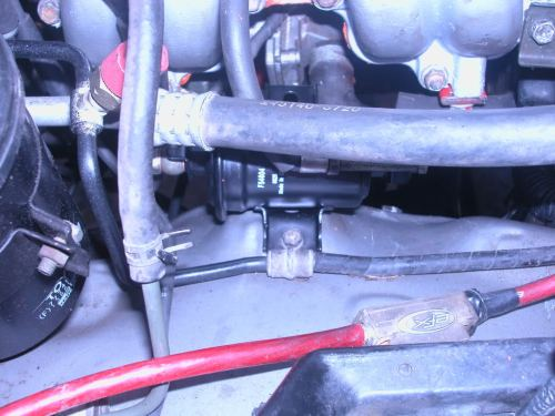 small resolution of 1986 toyota truck fuel filter