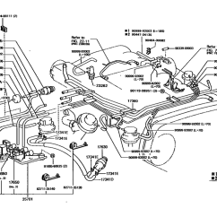 89 Toyota Pickup Wiring Diagram For Towbar Electrics P/s Idle Up Solenoid - Yotatech Forums