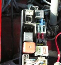 p1030539 jpg fuse box power supply wire  [ 2560 x 1920 Pixel ]