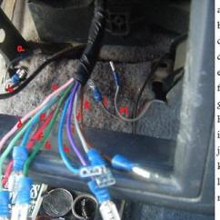 1991 Toyota Pickup Radio Wiring Diagram Dfd Context 87' 4runner Help. - Yotatech Forums