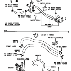 1995 Toyota 4runner Wiring Diagram Head And Neck Muscles Blank Vacuum Most Searched Right Now Need V6 Hose Help Yotatech Forums Rh Com Camry