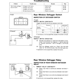 88 4runner rear widow defroster wiring help yotatech forums 1986 toyota 4runner rear window wiring diagram [ 2712 x 3509 Pixel ]
