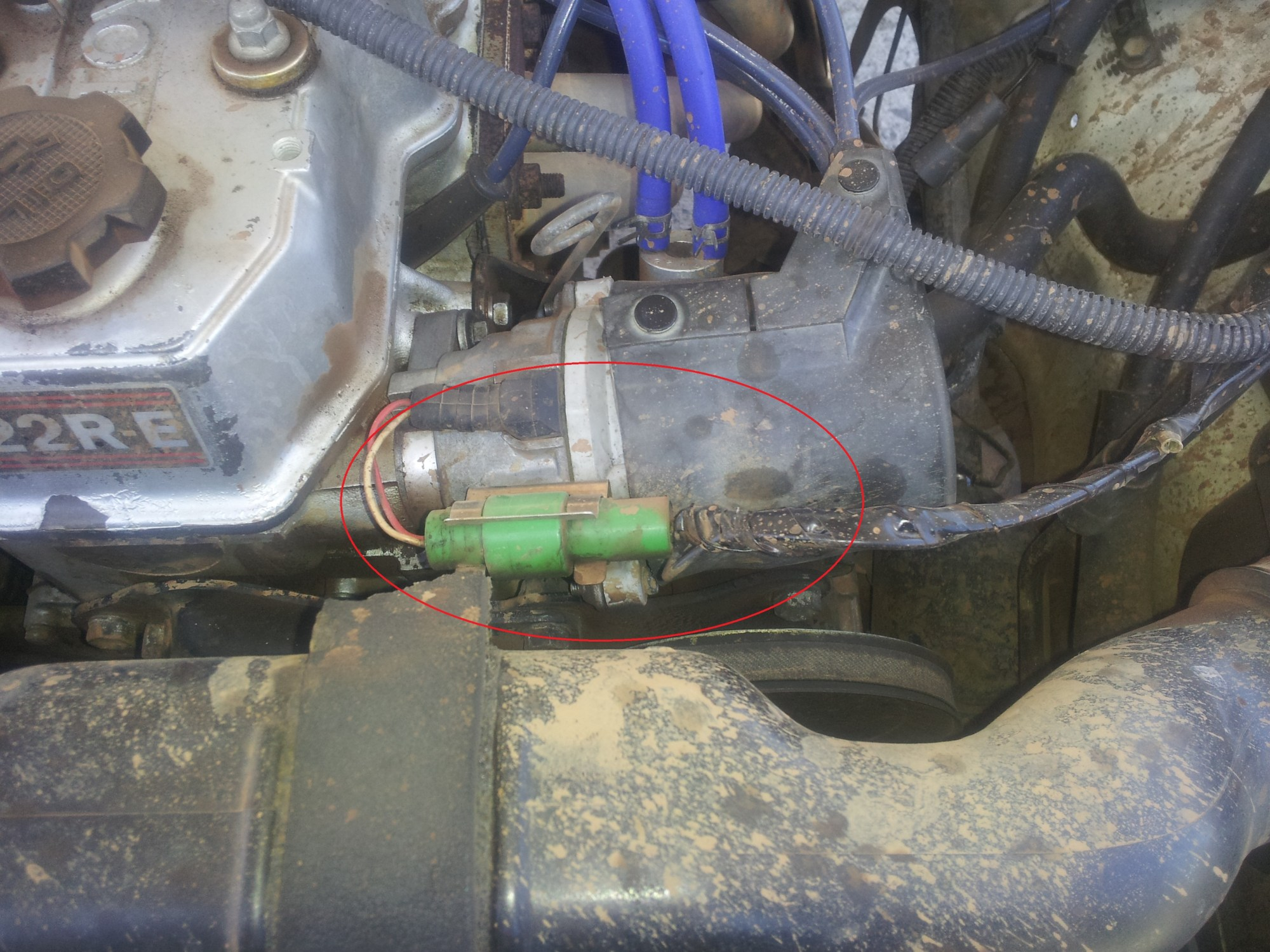 hight resolution of installing a kill switch very easy and cheap ignition coil wire