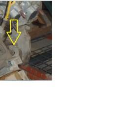 3 0 coolant bypass hose rear intake 3zve engine jpg [ 1221 x 762 Pixel ]