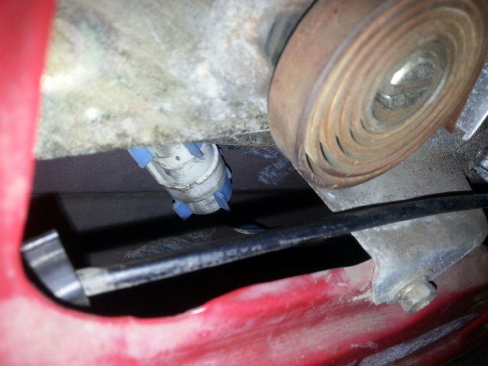 medium resolution of 4runner 2 86 4runner rear window key license plate light switch location 4runner 3