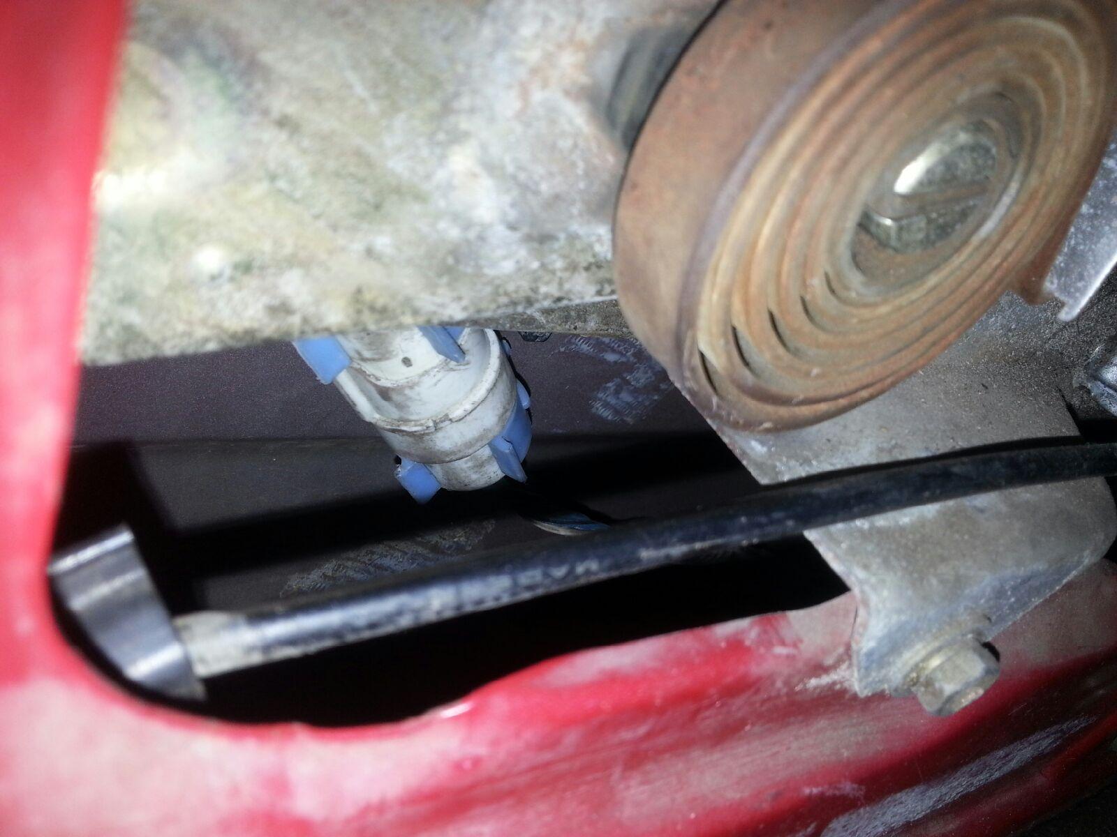 hight resolution of 4runner 2 86 4runner rear window key license plate light switch location 4runner 3