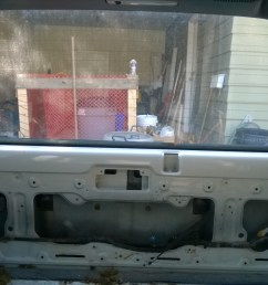 4runner rear window repair walkthrough wp 20140412 001 jpg [ 1632 x 918 Pixel ]