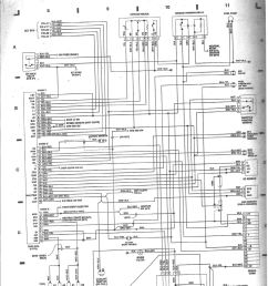 88 4x4 no really where is the diagnostic connector 88 toyota pickup 22r wiring diagram  [ 1059 x 1467 Pixel ]