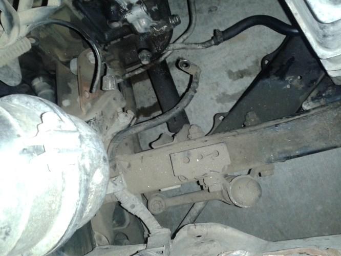 small resolution of 94 toyota pickup ac compressor ground wire help 20151104 180709 jpg