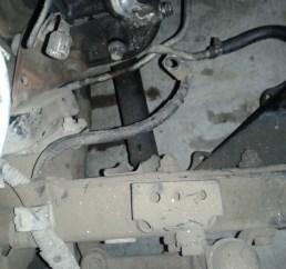 94 toyota pickup ac compressor ground wire help 20151104 180717 jpg  [ 2560 x 1920 Pixel ]