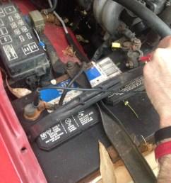 headlight harness wiring upgrade w pics headlight 3 jpeg  [ 1224 x 1632 Pixel ]