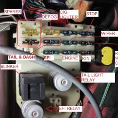 1988 Toyota Pickup Headlight Wiring Diagram Bobcat T190 1986 Turn Signals Schematics Data