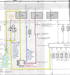 85 22re wiring diagrams yotatech forumsname 20121127 charge light notes jpg views 5953 size 272 5 kb [ 876 x 1024 Pixel ]