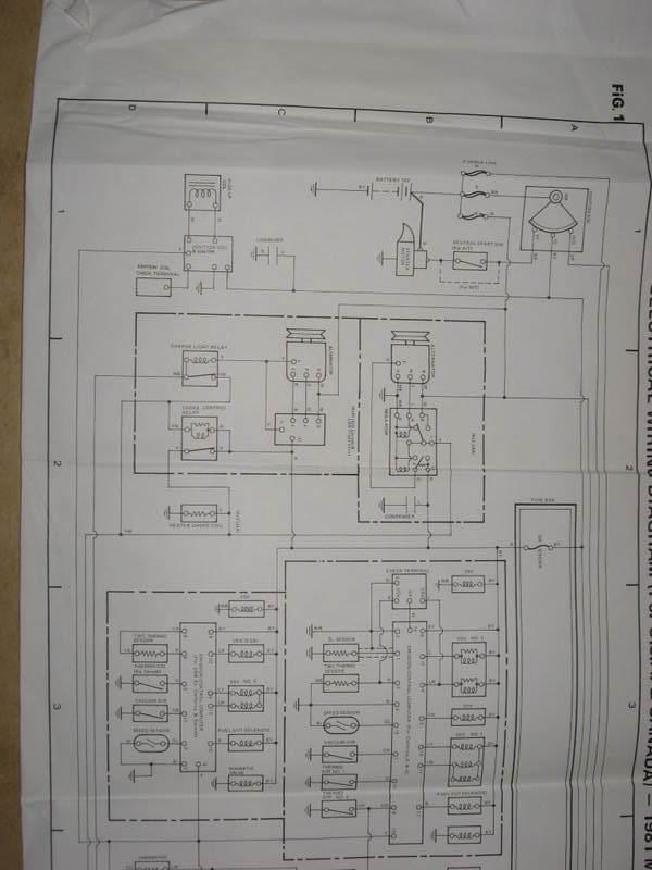 1981 toyota truck wiring diagram automotive electric fan yotatech forums