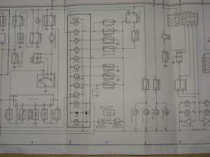 1981 Toyota Truck Wiring Diagram  YotaTech Forums