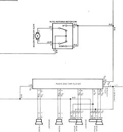 85 toyota radio wiring [ 1024 x 1001 Pixel ]