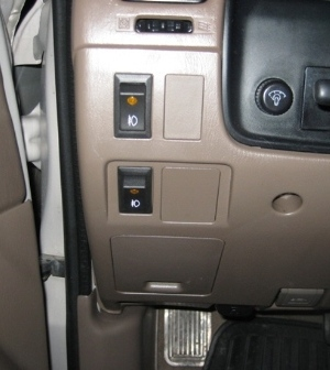2008 Tundra Wiring Diagram Lights Toyota Oem Style On Off Rocker Switch Yotatech Forums