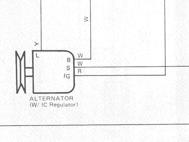 86 Toyota Pickup Wiring Diagram Pirate4x4 Forum 86 Toyota