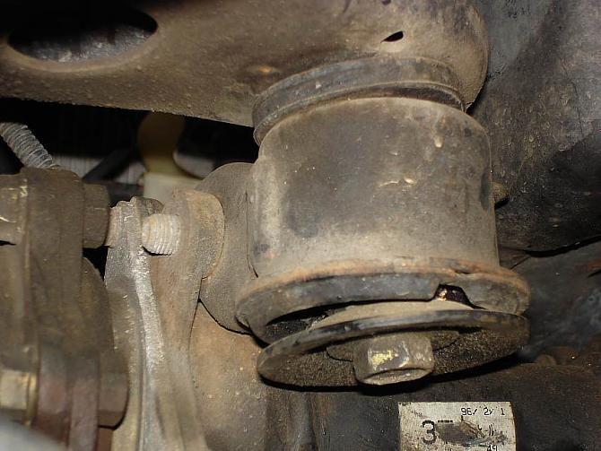 Tacoma Rear Differential Diagram Front Diff Mounts Bad Yotatech Forums