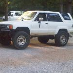 87 4runner Low Sas Yotatech Forums