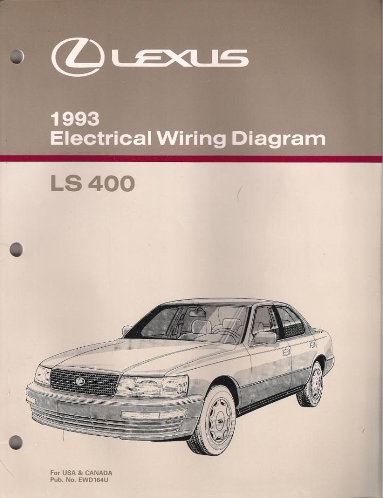 medium resolution of 1993 ls400 1uz fe wiring diagram yotatech forums rh yotatech com lexus sc400