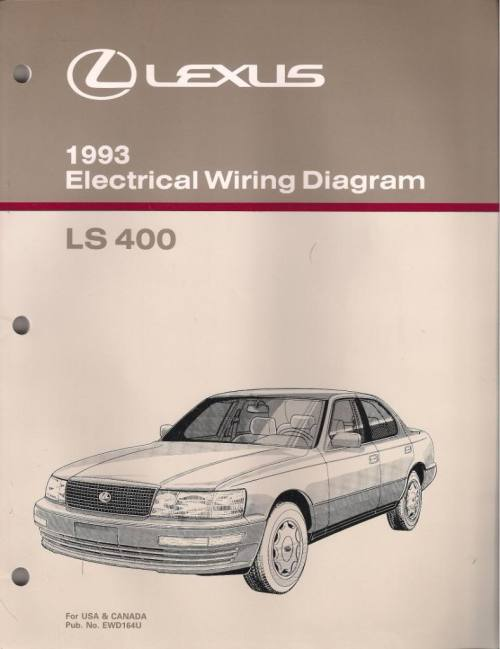 small resolution of 1993 ls400 1uz fe wiring diagram yotatech forums rh yotatech com lexus sc400