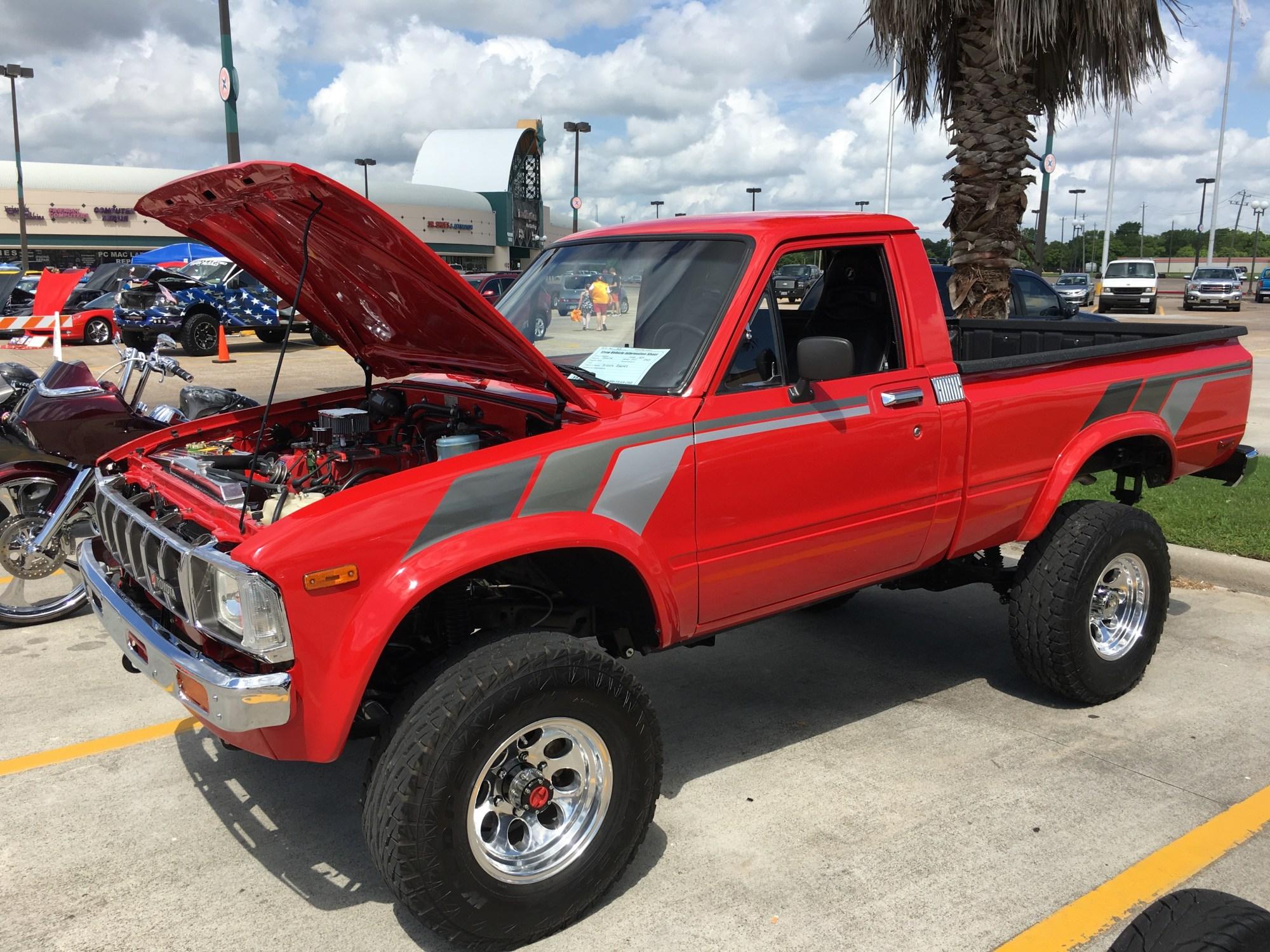 hight resolution of kawazx636 s 1983 toyota pickup restoration img 4376 jpg