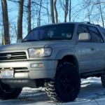 3rd Gen 4runner Rims Which One Page 3 Yotatech Forums