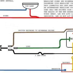 1996 Toyota 4runner Wiring Diagram 2002 Ford Econoline Radio Tacoma 4x4 Highbeam Question Yotatech Forums Jpg