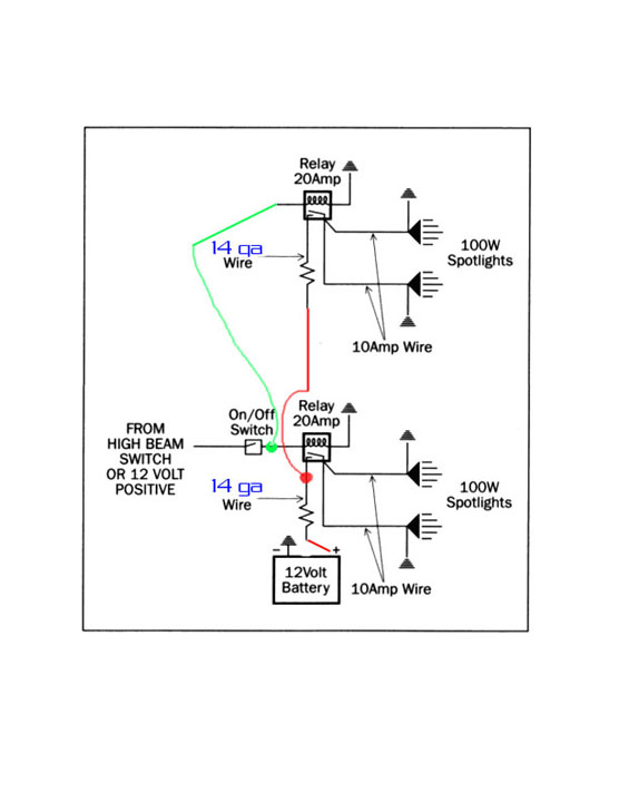 light wiring diagram multiple lights hagstrom swede how to wire two one switch