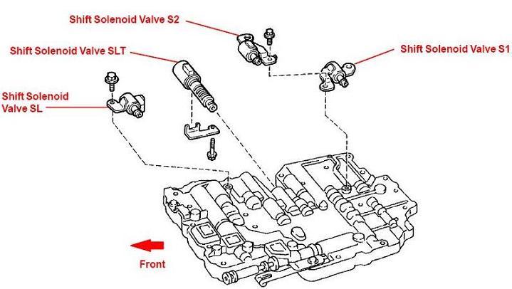 2008 tacoma engine diagram