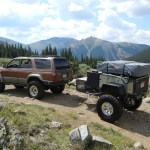 Redeth S Overland Trailer Build Yotatech Forums