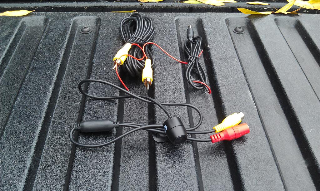 2005 Toyota Tacoma Wiring Diagram 2006 Tacoma Reverse Camera Install Yotatech Forums
