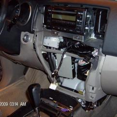 2002 Nissan Altima Fuse Diagram Mitsubishi Mirage Radio Wiring Remote Turn On For Amp To Factory Radio? - Yotatech Forums