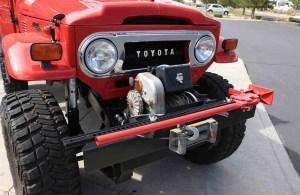 1970 Toyota Land Cruiser FJ