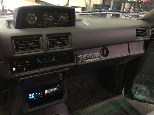 1988 Toyota New Dash