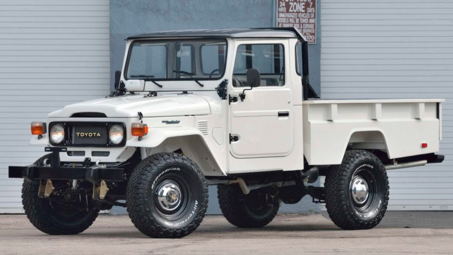 1986 FJ-45