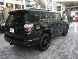 Toyota 4Runner Nightshade