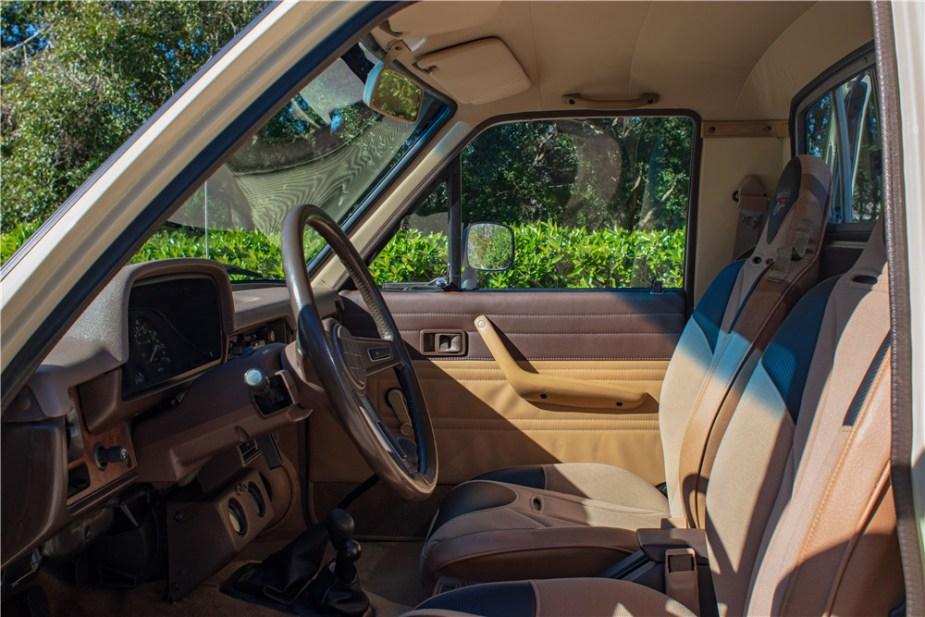 1983 Toyota SR5 Pickup