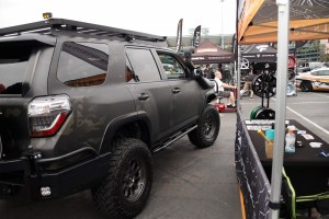 Toyota Nitto's Enthusiast Day