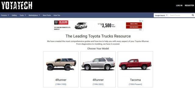 Toyota How-Tos