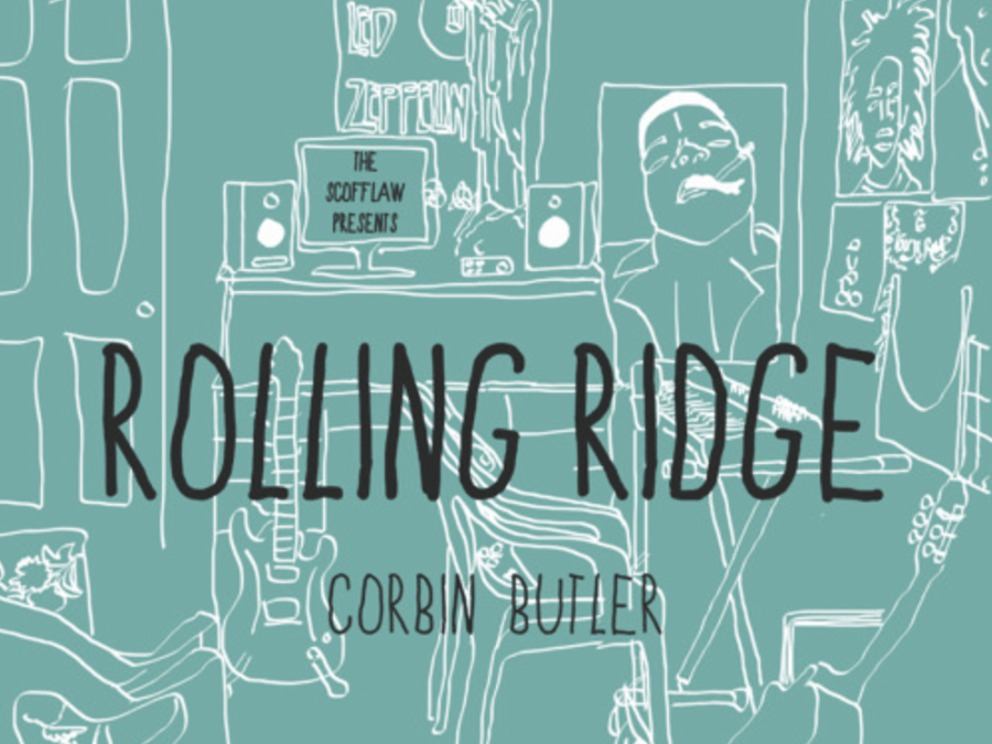 "Chino Hills Rapper Corbin Butler Brings Us Back To His ""Rolling Ridge"" Roots"