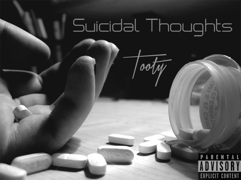 "Tooty  Counteracts His ""Suicidal Thoughts"""