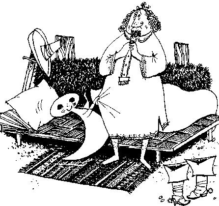 Malvorlage Das Kleine Gespenst