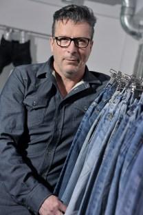 Berardo Lucci, direttore generale di Wash Italia